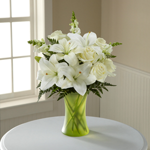 The FTD® Eternal Friendship™ Bouquet - Vase Included