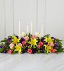 Forever Arrangement for memorial service sympathy