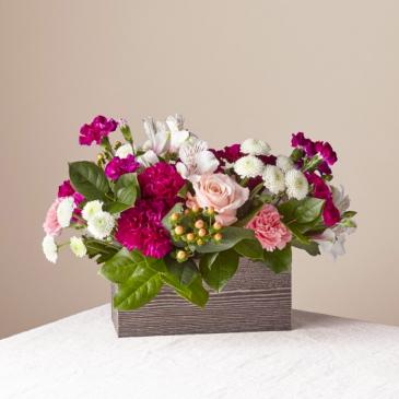 The FTD Fresh Fields Bouquet 21-S3