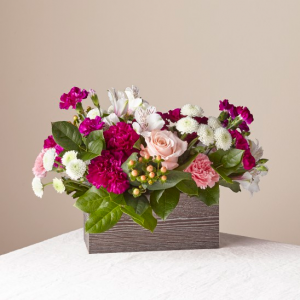 The FTD Fresh Fields Bouquet  in Livermore, CA | KNODT'S FLOWERS