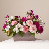 The FTD Fresh Fields Bouquet