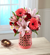 The FTD® Garden Park™ Bouquet by Better Homes and