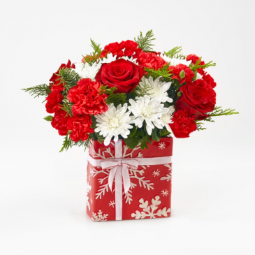 The FTD Gift of Joy Bouquet 20-C2