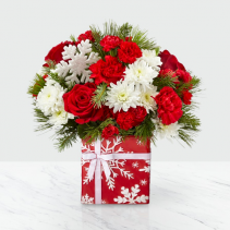 The FTD® Gift of Joy Bouquet – Premium