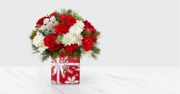 The FTD® Gift of oy Bouquet – Deluxe