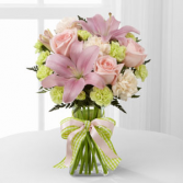 The FTD® Girl Power™ Bouquet - VASE INCLUDED