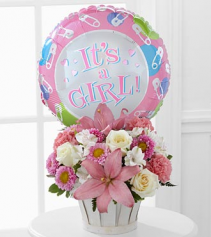The FTD® Girls Are Great! Bouquet