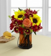 THE FTD® GIVING THANKS™ BOUQUET BY BETTER HOMES AN BOUQUET