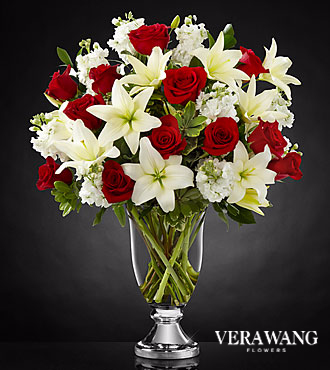 The FTD Grand Occasion Bouquet by Vera Wang