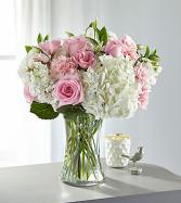 The FTD Guiding Grace Bouquet