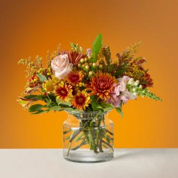 The FTD Harvest Moon Bouquet