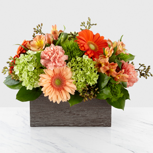 The FTD® Hello, Gorgeous™ Bouquet   in Valley City, OH | HILL HAVEN FLORIST & GREENHOUSE