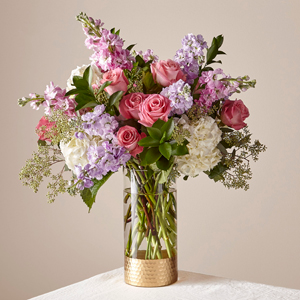 The FTD In The Gardens Bouquet