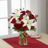 The FTD Joyous Holiday Bouquet