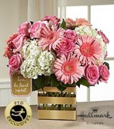 The FTD Love Bouquet