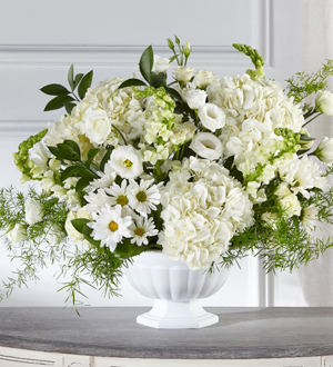 The FTD Love & Compassion Arrangement  Vase Arrangement