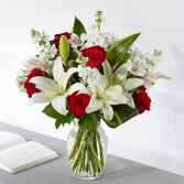 The FTD Loving Respect Bouquet