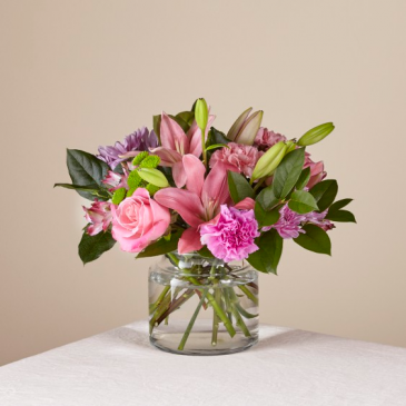 The FTD Mariposa Bouquet 21-S5
