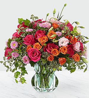 The FTD Only The Best Bouquet