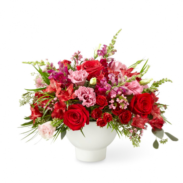 The FTD Passion Picks Bouquet
