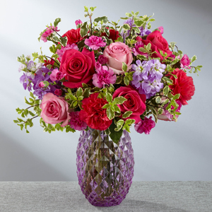 The FTD® Perfect Day™ Bouquet  in Valley City, OH | HILL HAVEN FLORIST & GREENHOUSE