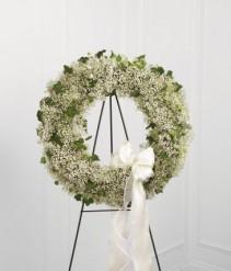 The FTD Precious Wreath Wreath #2