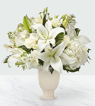 The FTD Remembrance Bouquet
