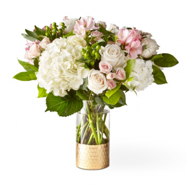The FTD Rose' All Day Bouquet 21-S8