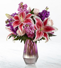 The FTD® Shimmer & Shine™ Bouquet