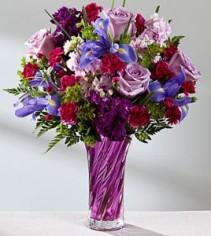 The FTD Spring Garden Bouquet