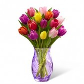 Spring Tulip Bouquet by Better Homes Bouquet