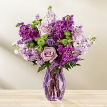 Sweet Devotion Bouquet  Flower Arrangement