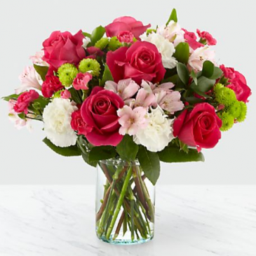 The FTD Sweet & Pretty Bouquet