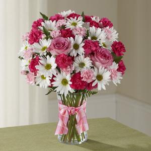sweet surprises bouquet valentines day
