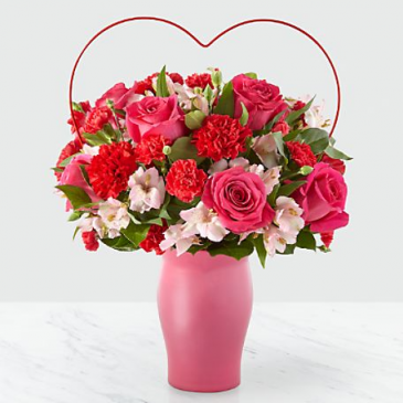 The FTD Sweet & Swoon ing Bouquets