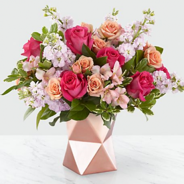 The FTD Sweetest Crush Bouquet