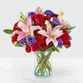 The FTD® Truly Stunning™ Bouquet - VASE INCLUDED