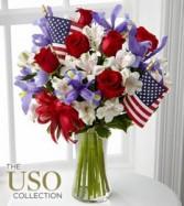 The FTD Unity Bouquet  Sympathy