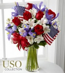 The FTD Unity Bouquet  Sympathy