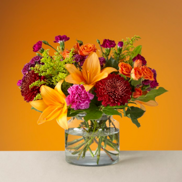 The FTD Walk in the Park Bouquet