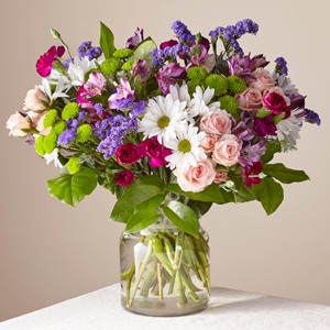 The FTD Wild Berry Bouquet
