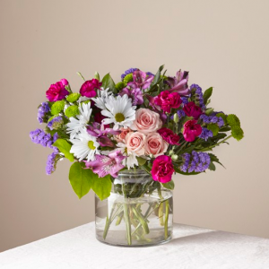 The FTD Wild Berry Bouquet  in Livermore, CA | KNODT'S FLOWERS