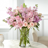 The FTD Wishes & Blessings Bouquet