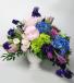 The Garden Gate Flower arrangement