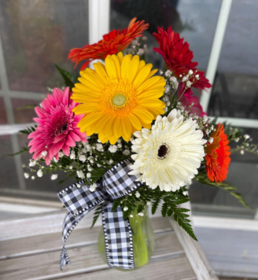 The Good Life Bouquet