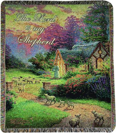 The Good Shepherd's Cottage Manual 50x60