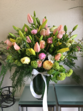 The Grande Bouquet Designer's Mix