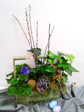 The Greenskeeper Serene Garden Collection