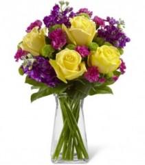 The Happy Times Bouquet D3-4897