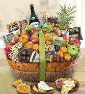 The Harpeth Gourmet Basket  Gift Basket
